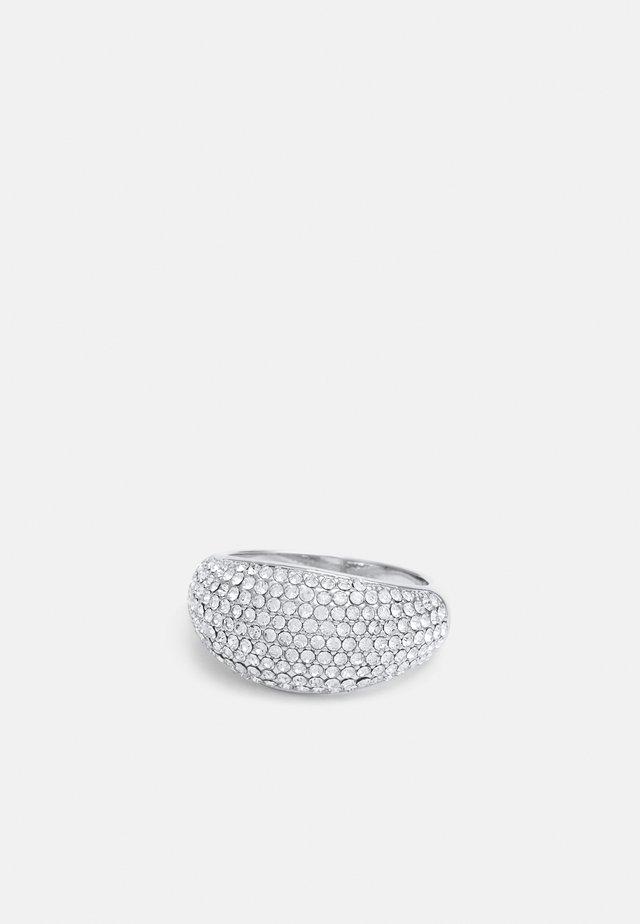 ANGLAIS  - Ring - silver-coloured