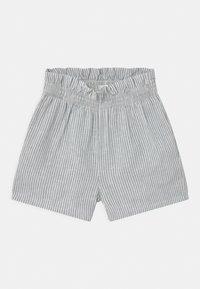 ARKET - Shorts - blue/white - 0