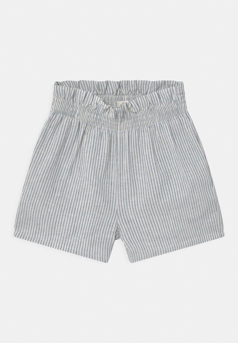 ARKET - Shorts - blue/white