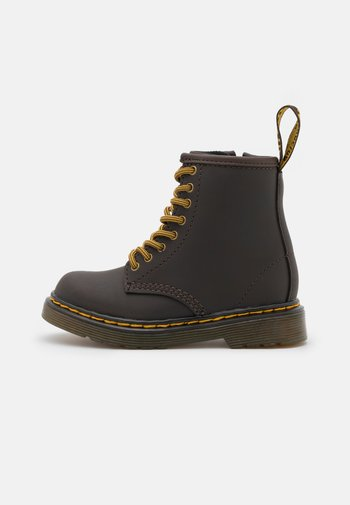 1460 UNISEX - Lace-up ankle boots - wildhorse lamper