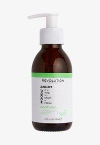 Revolution Skincare - MOOD SOOTHING CLEANSING GEL - Gesichtsreinigung - - - 0