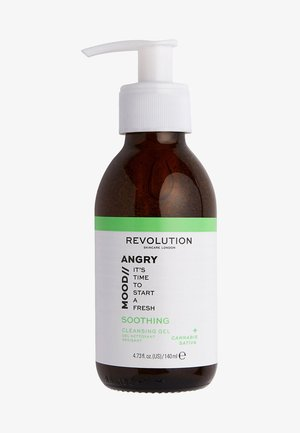 MOOD SOOTHING CLEANSING GEL - Cleanser - -