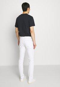 HUGO - Jeans slim fit - white - 2