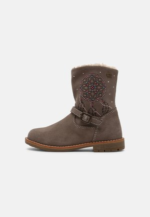 FRANJA TEX - Winter boots - stone