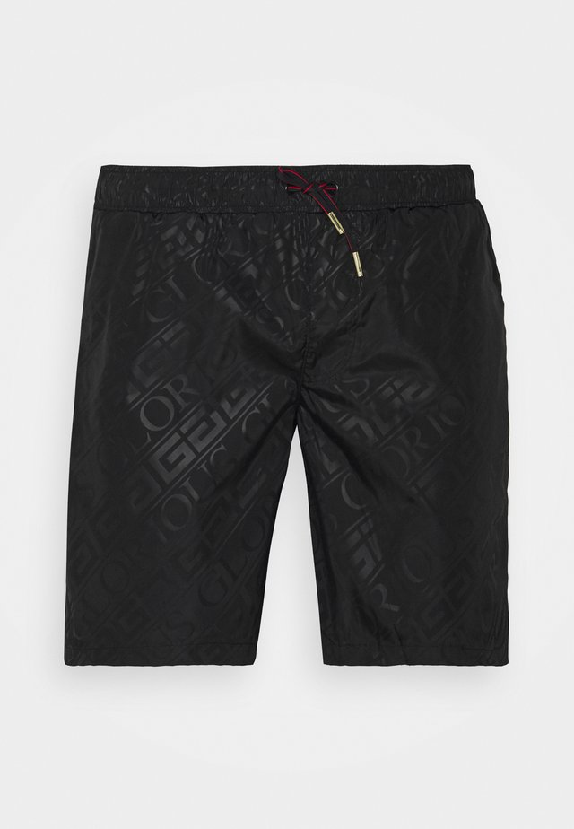 HAYDEN - Shorts - jet black