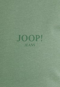 JOOP! Jeans - ALPHIS - T-shirt basic - bright green - 2