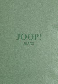 JOOP! Jeans - ALPHIS - T-shirt - bas - bright green - 2