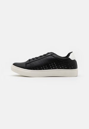 CHALK - Sneakers laag - black