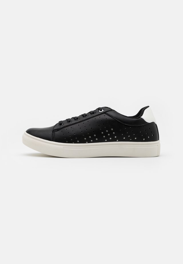 CHALK - Trainers - black
