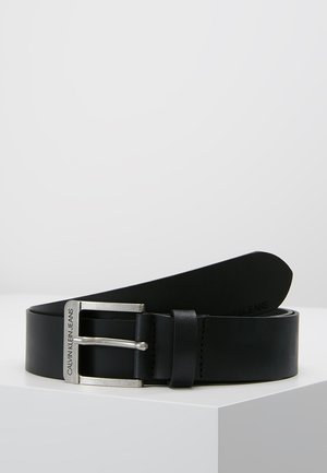 BELT - Vyö - black