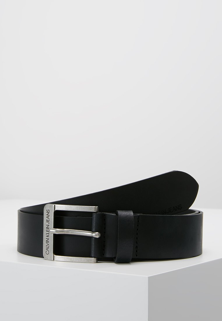 Calvin Klein Jeans - BELT - Pásek - black