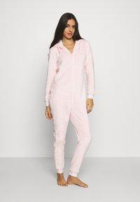 Anna Field - Pyjamas - pink - 0