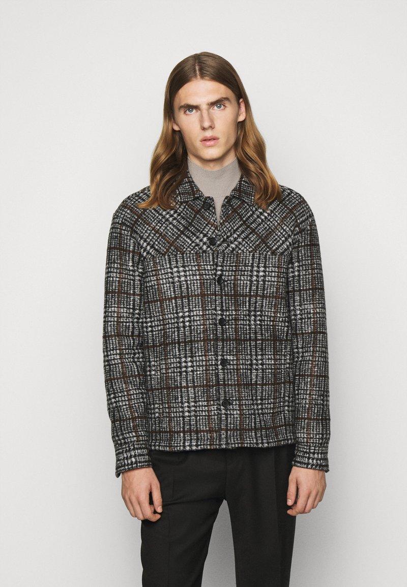 DRYKORN - NIGAM - Summer jacket - grau