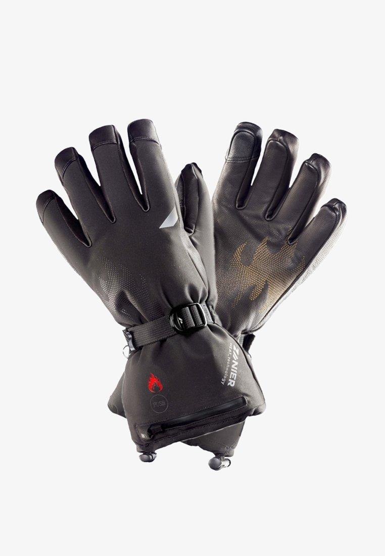 Zanier - Gloves - black