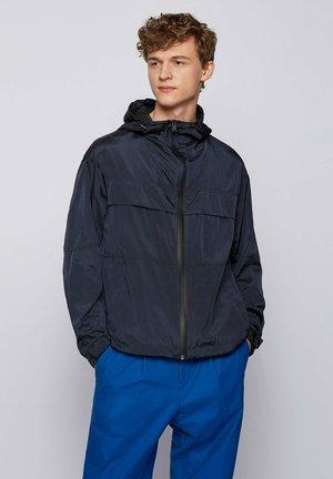 CAZIRO - Outdoor jacket - dark blue