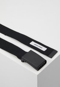 Jack & Jones - JACLOYDE BELT - Belt - black - 3