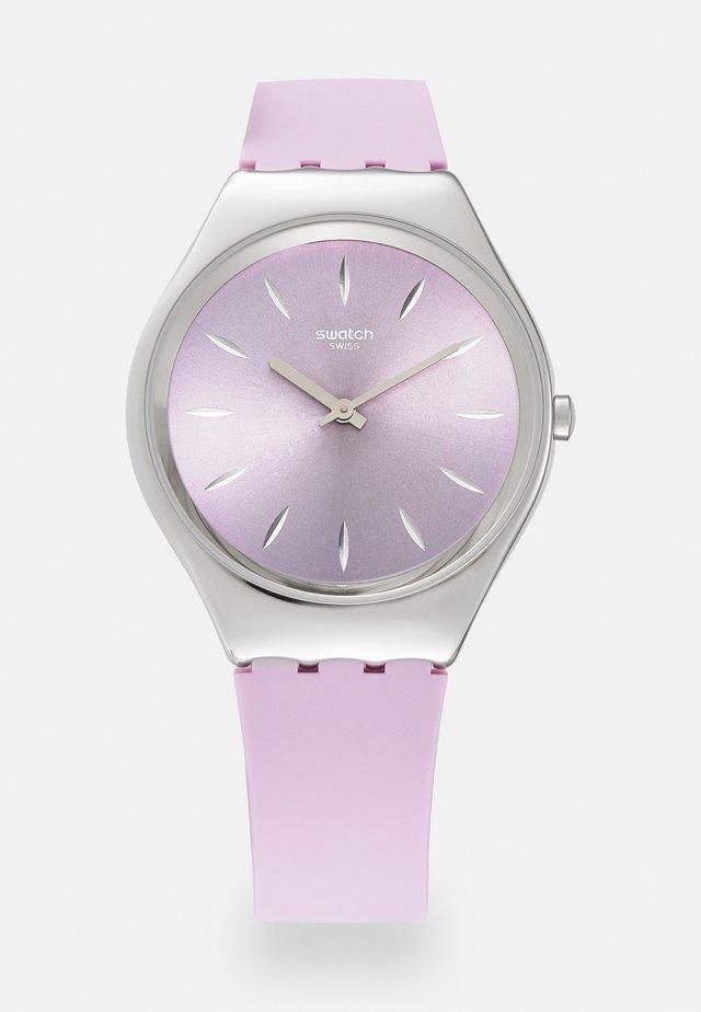 SKINSOFTBLINK - Watch - rose