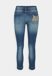 Pinko - SABRINA SOFT STRETCH - Jeans Skinny Fit - blue denim - 6