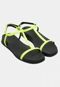 Camper - ATONIKA - Sandalias - yellow - 2