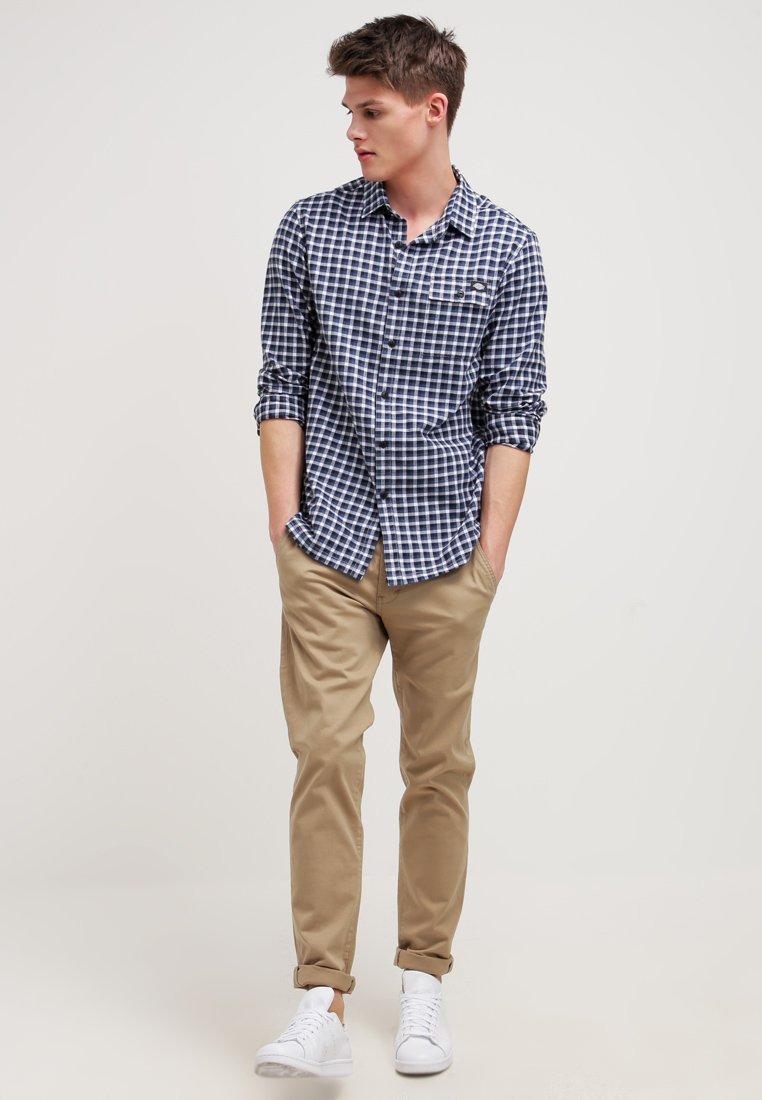 Homme KERMAN  - Pantalon classique