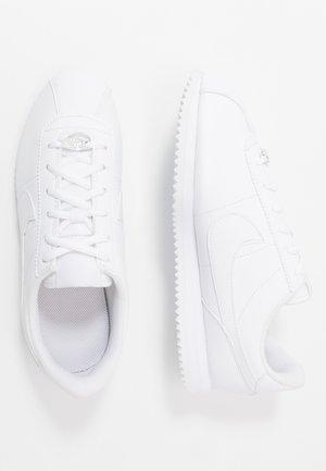 CORTEZ BASIC  - Trainers - white