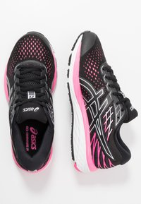 ASICS - GEL-CUMULUS  - Neutral running shoes - black - 1