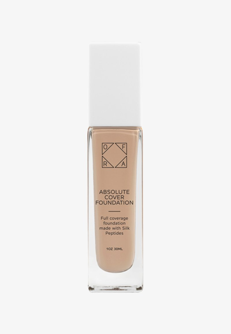OFRA - ABSOLUTE COVER SILK FOUNDATION - Foundation - 04