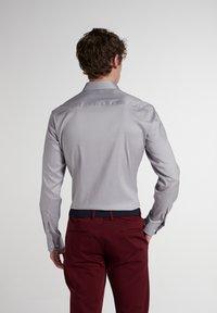 Eterna - Formal shirt - hellgrau - 1