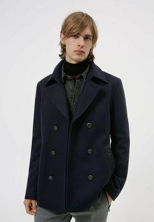Light jacket - dark blue