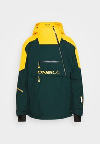 O'Neill - PSYCHO TECH ANORAK - Snowboard jacket - panderosa pine - 7