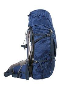 Deuter - COMPETITION 55 + 10 SL - Hiking rucksack - mittelgrau - 3