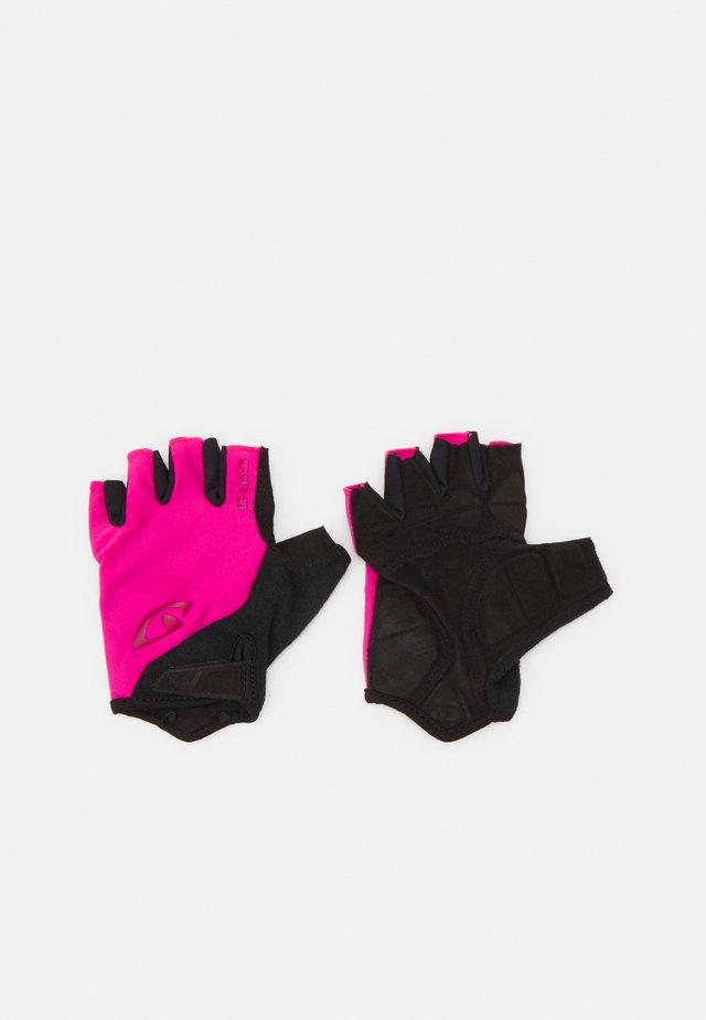 JAGETTE - Handschoenen - magenta
