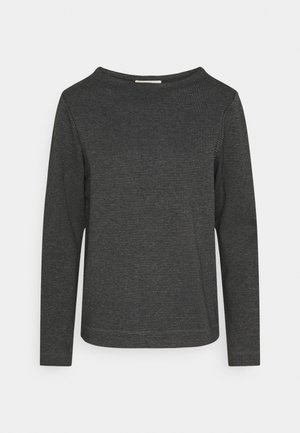 Jumper - grey blue