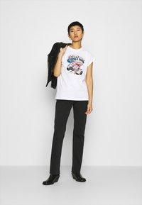 Replay - Straight leg jeans - black - 1