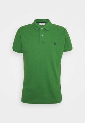 BASIC SLIM - Poloshirts - green