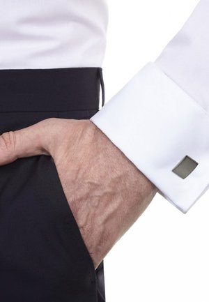Cufflinks - gray