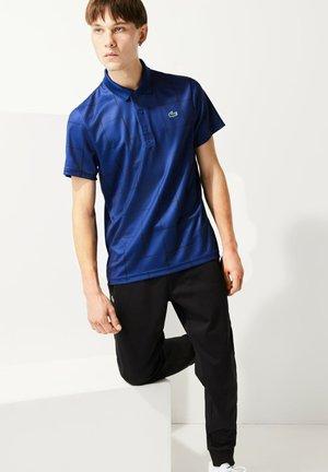 DH2052 - Polo shirt - bleu / noir
