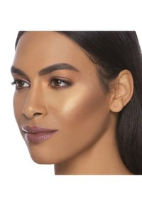 Too Faced - BORN THIS WAY TURN UP THE LIGHT HIGHLIGHTING PALETTE - Highlighter - tan - 4