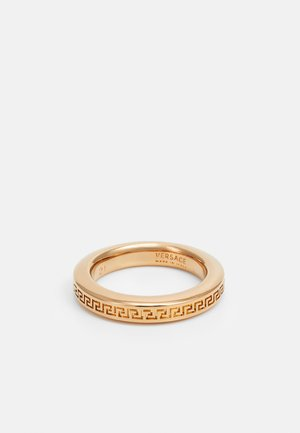 UNISEX - Ring - gold-coloured