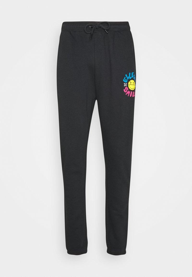 Ellesse - GLEEPO PANT - Träningsbyxor - dark grey