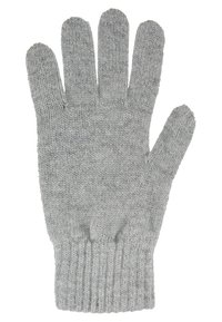 Johnstons of Elgin - CASHMERE GLOVES - Gloves - silver - 3