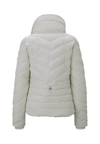 TOM TAILOR - Winter jacket - soft stone grey - 1