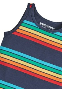 Next - 4 PACK - T-shirt print - blue - 7
