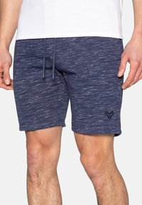 Threadbare - Shorts - denim dye - 3