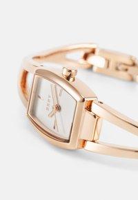DKNY - CROSSWALK - Klokke - rose gold-coloured - 3