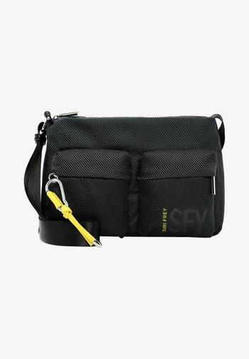 MARRY - Across body bag - black