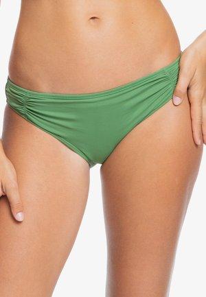 CLASSICS - Bikini bottoms - vineyard green