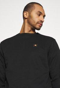 Ellesse - RISER - Sweatshirt - black - 3