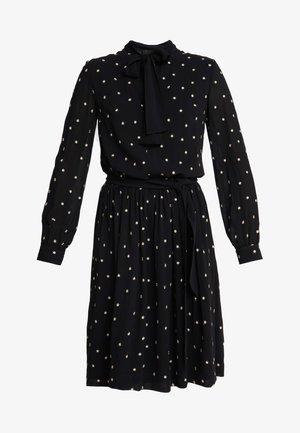 THE FAIRY TALE STAR DRESS - Robe d'été - black
