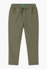 Benetton - Trousers - green - 2